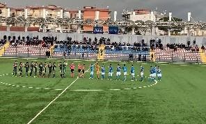 Primavera, Napoli-Juventus 1-1 (60' Nicolussi, 92' Palmieri): pareggio in extremis. Gli azzurri meritavano di più