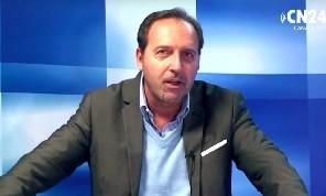 Venerato a CN24: Icardi non ha mai chiuso al Napoli, ma sui diritti d'immagine serve una svolta. James fase di stallo, Pepè classico depistaggio