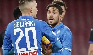 Verdi, l'agente: Caso inesistente! Il Napoli ha rifiutato delle richieste per lui a gennaio, al termine della stagione faremo i conti