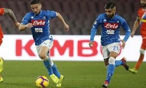 Probabili formazioni Napoli-Atalanta, le scelte di Ancelotti e Gasperini: fuori Milik e Fabian! Torna l'ex Zapata