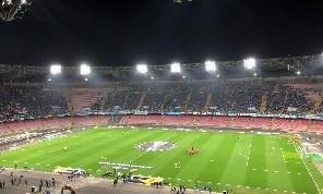 Europa League - Napoli-Arsenal, domani in vendita i biglietti: Curve a 45 euro. I prezzi