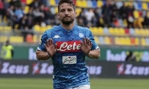 Rinnovo Mertens-Napoli, è fatta! Gazzetta: Ha convinto Ancelotti! Un altro anno di contratto, summit dopo Bologna: le cifre a sorpresa