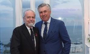 Venerato a CN24: Quagliarella, suggestione solo di De Laurentiis. Ancelotti vorrebbe uno tra Ilicic e De Paul. Se Sarri va alla Juve chiederebbe Allan e Hysaj. Almendra, no degli azzurri alla clausola
