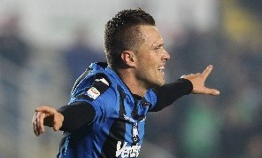 Ilicic-Napoli, contratto di tre anni con opzione! Cds: L'ha sponsorizzato Davide Ancelotti, farà questi 2 ruoli