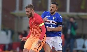 Quagliarella più De Rossi al Napoli, CorSport svela: ADL ha cambiato strategia! Ecco la risposta di Ancelotti