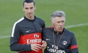 Repubblica - Ibrahimovic potrebbe essere il primo regalo di De Laurentiis! Ancelotti quasi in parola con l'Arsenal, lo aspetta la Premier
