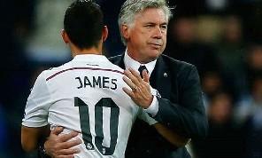 Dalla Spagna, Jimenez a CN24: James Rodriguez al Napoli al 90%. Incontro tra Florentino e Mendes può avvenire in qualsiasi momento