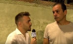 André Cruz a CN24: A Napoli i ricordi migliori, rifiutai l'Inter per paura di perdere il Mondiale! Agli azzurri consiglio Geromel, su Boskov e Imbriani... [VIDEO]