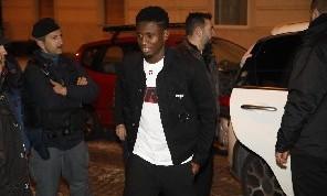 Summit Milan-agente di Diawara: L'incontro è andato bene, impressione ottima. Trasferimento Amadou? Non rilascio dichiarazioni [VIDEO]
