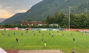 RILEGGI DIRETTA - Dimaro, pomeriggio giorno 12: termina l'allenamento, tempesta a Carciato. I tifosi: Napoli torna campione