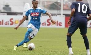 Hysaj, l'agente annuncia: Elseid resterà a Napoli