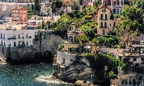 Icardi a Posillipo? Auriemma su Ts: Sopralluogo di Wanda a fine giugno, visionata mega villa da 40 mila euro al mese!