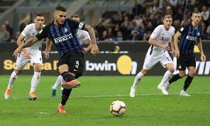 Icardi al Napoli, Il Roma: ADL offre 25 milioni più Milik all'Inter, manca il sì dell'argentino che vuole la Juve
