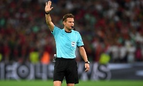 Champions League, Napoli-Liverpool al tedesco Brych: tre precedenti con gli azzurri