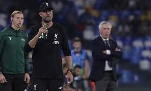 """Ancelotti a Mediaset: Dopo la partita ho detto a Klopp di stare tranquillo, in difesa siamo stati impenetrabili! Stasera bella serata, ma vedrete domenica a Lecce…"""""""