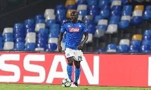 La confessione di Koulibaly agli amici: Che affetto dopo l'autogol alla Juve, ecco perché mi sento napoletano