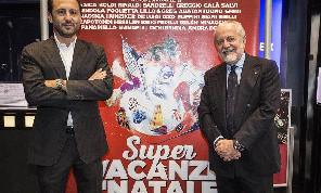 Luigi De Laurentiis: Multiproprietà Napoli-Bari? Aspettiamo la FIGC, spero di non dovere mai abbandonare. Eravamo già consapevoli del problema...