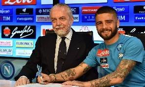 Stipendi Napoli, Il Mattino: De Laurentiis cerca soluzione condivisa con calciatori, possibile taglio di un mese e mezzo