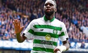 <i>Daily Record</i> - Giuntoli ha messo gli occhi su Odsonne Edouard del Celtic