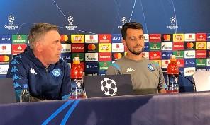 Younes: Napoli club fantastico, sarebbe bello giocare domani! Rispetto per il Salisburgo, ma non ci dobbiamo nascondere