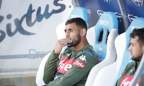 Dalla Francia - Retroscena Ghoulam, l'agente Mendes lo offre al PSG: spunta la richiesta del Napoli