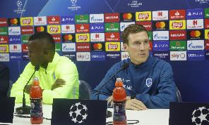 Genk, Wolf in conferenza: Cuesta KO ieri, ci servono calciatori freschi in campionato! Vogliamo vincere e divertirci, in campo la squadra migliore. Su Berge...