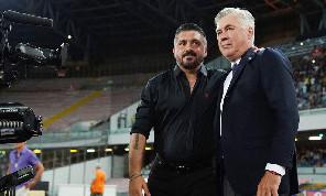 Sport Mediaset - Gattuso-Napoli, ingaggio da 1,5mln fino a giugno
