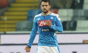 Sportitalia - Accordo totale Napoli-Sampdoria per Younes, adesso la decisione spetta al calciatore
