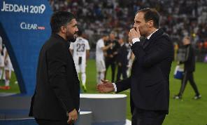SSC Napoli, la radio ufficiale: Allegri direbbe 'ni' al Napoli. A De Laurentiis piace anche Italiano oltre Juric. Ma ora esiste solo Gattuso