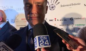 Cannavaro, l'ex agente: Fabio allenatore del Napoli? Sarebbe una proposta interessante, frizioni con De Laurentiis superabili