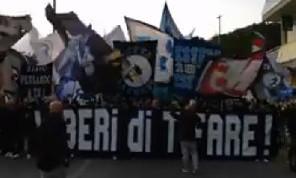 """Napoli, il leader dellaCurva B: """"Biglietto a 70€ con ilBarcellona? Sembra un dispetto del club, questo è uno schiaffo al popolo napoletano"""