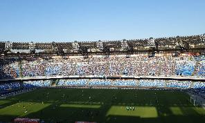 Daspo e multe ai tifosi al San Paolo: decide la Questura, ma...anche il Calcio Napoli! Formisano: Auspichiamo il ritorno di tutti i tifosi, ma le leggi vanno rispettate