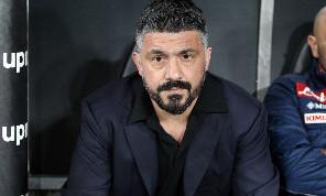 La sconfitta con il Lecce ha gettato nello sconforto Gattuso: il tecnico ha un timore per stasera