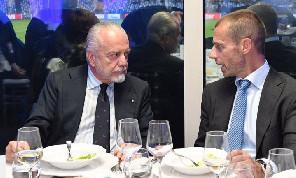 UEFA, la minaccia di Ceferin: Chi non conclude il campionato rischia di non partecipare a Champions ed Europa League