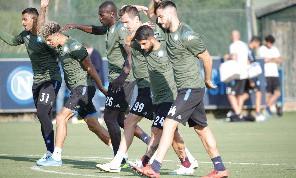 Gazzetta - Alla ripresa Malcuit dovrebbe tornare in gruppo! Gattuso recupererà altri tre infortunati