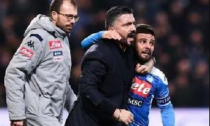<i>Il Napoli ai quarti di Champions se</i>: tutte le combinazioni di risultati favorevoli agli azzurri