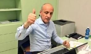 Atalanta, le scuse del team manager: Sono consapevole di aver sbagliato e non cerco giustificazioni: dovevo mantenere la calma di fronte ad accuse gravi ed infamanti di quel pseudo-tifoso