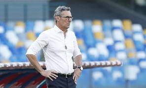 Udinese, Gotti: Con il Napoli senza paura, non saranno stanchi. Osimhen? E' come Abraham e sul sold out...
