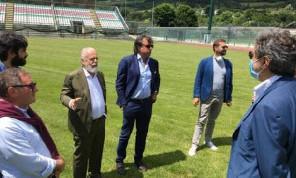 Ritiro Napoli a Castel di Sangro, Tuttosport: ecco le date, tutto dipende dall'esito della partita di stasera