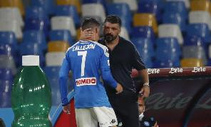 La richiesta di Gattuso ai veterani Callejon e Mertens per la gara di stasera: il retroscena