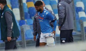 SSC Napoli, il report dell'allenamento: Insigne ha svolto l'intera seduta col gruppo!