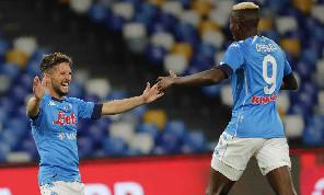 Repubblica - Ballottaggio Mertens-Osimhen, Gattuso ha sciolto le riserve: ecco la scelta
