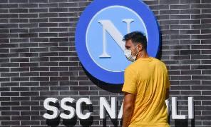 SSC Napoli: Tutti negativi al Covid-19 i tamponi effettuati questa mattina