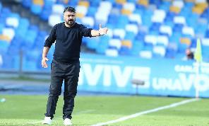 Real Sociedad-Napoli, le probabili formazioni: Gattuso potrebbe alzare Fabian in attacco, riecco Ospina. C'è il 4-3-3 per gli spagnoli