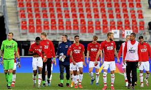 AZ Alkmaar: 13 calciatori contagiati, per l'UEFA si gioca col Napoli! Partiamo in 17, a meno che le autorità locali...