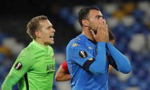 Repubblica - La reazione di Gattuso davanti alla squadra dopo la sconfitta con l'AZ: anche De Laurentiis si aspettava una prestazione molto diversa