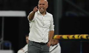 AZ, Slot: Essere in corsa per la qualificazione con due top club è bello. Contro il Napoli all'andata abbiamo giocato molto bene