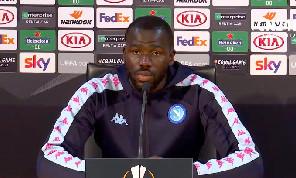 Koulibaly: Siamo al 100% con Gattuso, se criticano dopo il ko con la capolista vuol dire che hanno paura di noi. Nessuno sa cosa succede nello spogliatoio