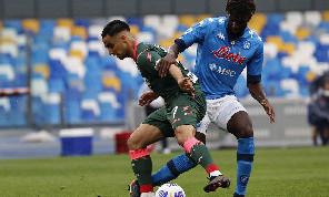 Sky - Il Napoli chiede 15 milioni per Ounas: decisivo il parere del prossimo allenatore azzurro