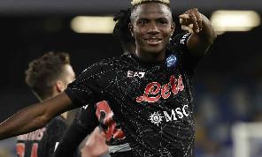 Sceneggiate perditempo e poco sportive, l'attacco di Tuttosport a Osimhen dopo Napoli-Torino